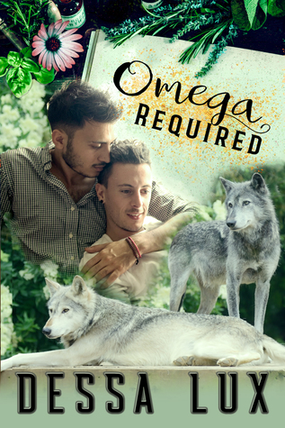 Omega Required by Dessa Lux