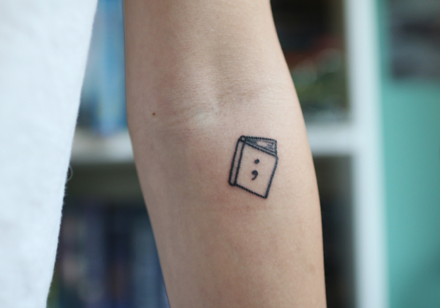 Beautiful Bookish Tattoos That Will Make You Want To Get