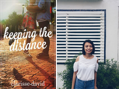 Keeping the Distance by Clarisse David