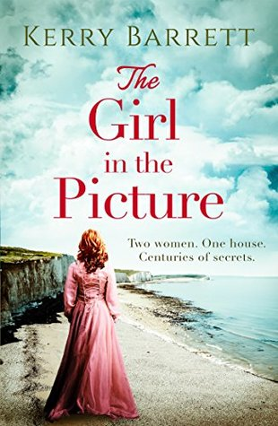 The Girl in the Picture by Kerry Barrett