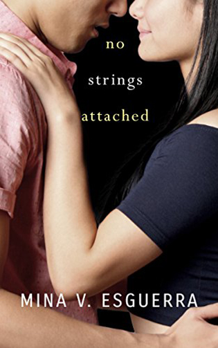 No Strings Attached by Mind V. Esguerra