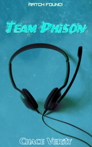 Team Phison by Chace Verity