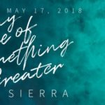 A Tiny Piece of Something Greater by Jude Sierra