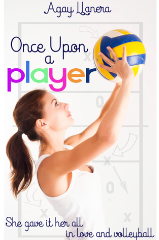 Once Upon a Player by Agay L Lanera