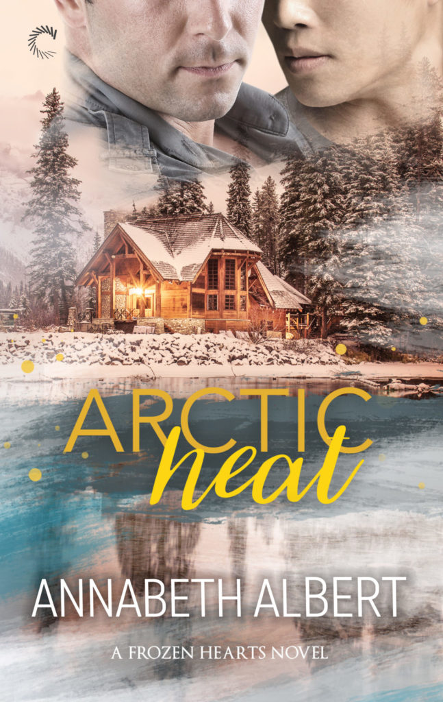 Arctic Heat by Annabeth Albert