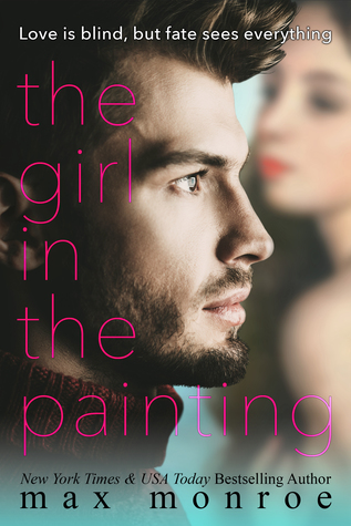 The Girl in the Painting by Max Monroe