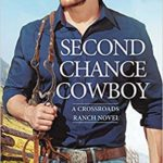 Second Chance Cowboy by A. J. Pine