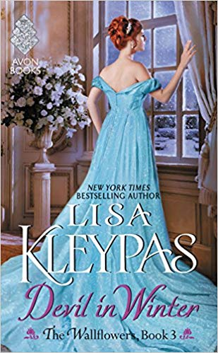 Devil in Winter by Lisa Kleypas