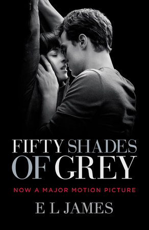 Fifty Shades of Grey by EL James