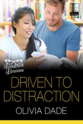 Driven To Distraction by Olivia Dad
