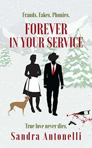 Forever in Your Service by Sandra Antonelli