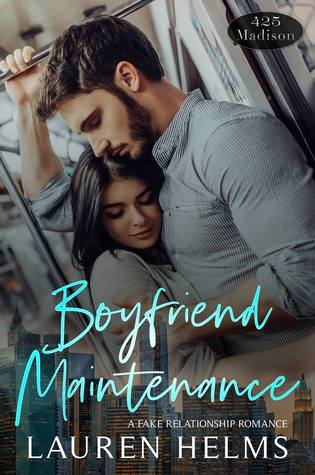 Boyfriend Maintenance by Lauren Helms