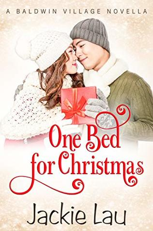 One Bed for Christmas by Jackie Lau