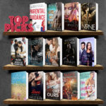 Contemporarily Ever After: Top Picks for the Week of June 16th