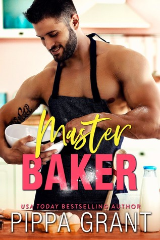 Master Baker by Pippa Grant