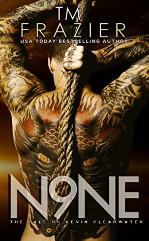 Nine by TM Frazier