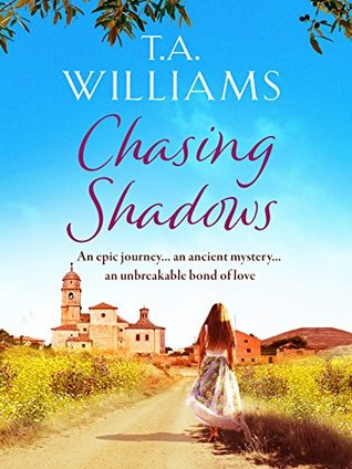 Chasing Shadows by T.A. Williams