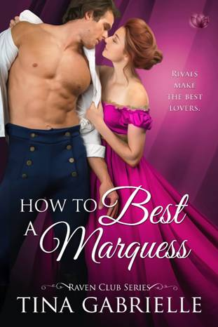 How To Best A Marquess by Tina Gabrielle