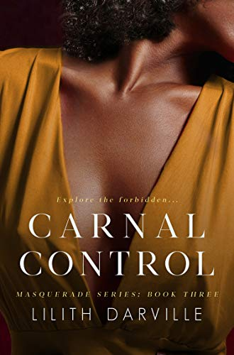 carnal control by lilith darville