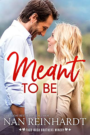 Meant to Be by Nan Reinhardt