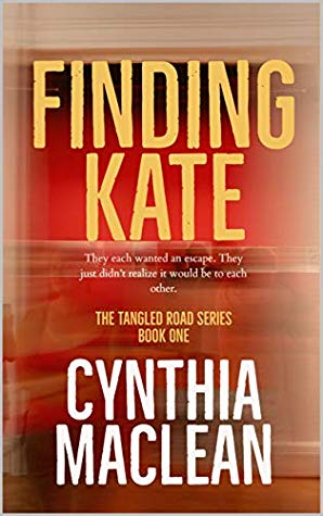 Finding Kate by Cynthia MacLean