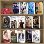 Contemporarily Ever After: Top Picks for the Week of July 21st
