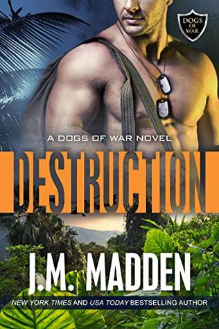 Destruction by JM Madden