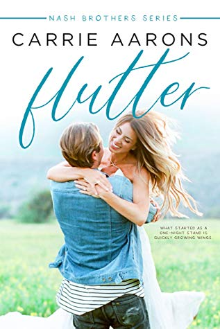 Flutter by Carrie Aarons