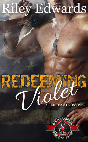 Redeeming Violet by Riley Edwards
