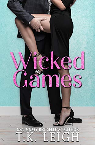 Wicked Gamesby T.K. Leigh