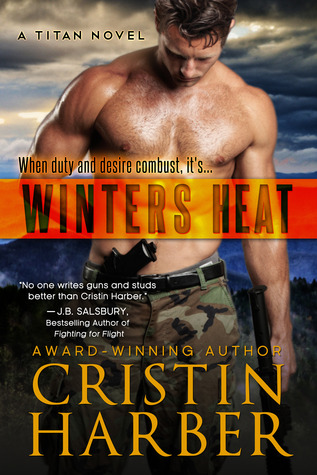 Winter's Heat by Cristin Harbor