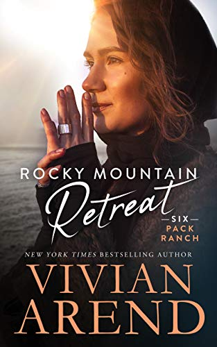 Rocky Mountain Retreat by Vivian Arend