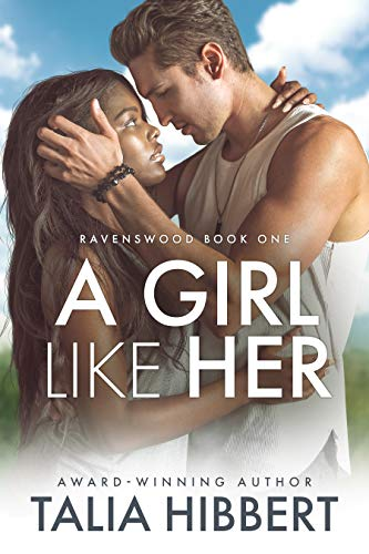 A Girl Like Her by Talia Hibbert