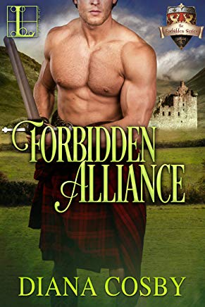 Forbidden Alliance by Diana Cosby