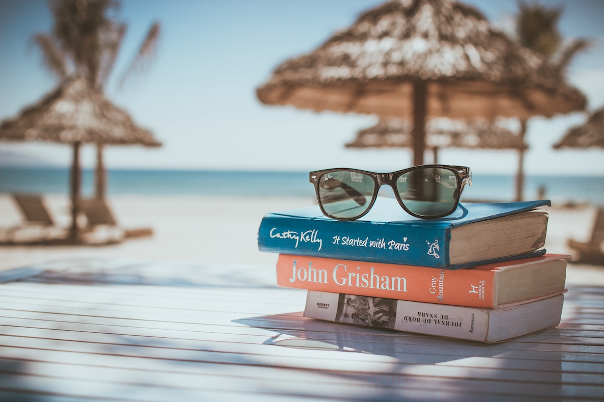 best travel books for 2019