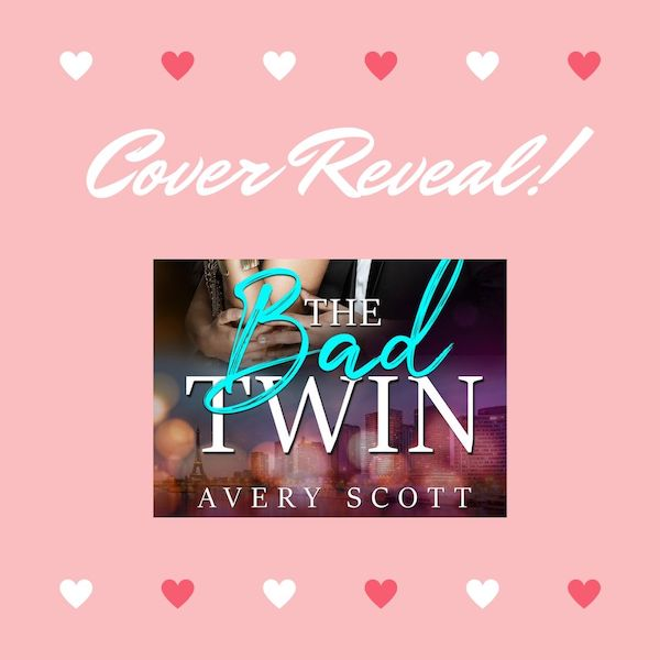 The Bad Twin Cover Reveal