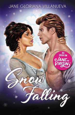 Snow Falling by Jane Gloriana Villaneava