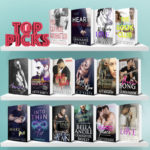 Contemporarily Ever After: Top Picks for the Week of September 8th