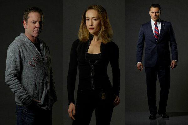Designated Survivor Is The Presidential Drama You Need To Watch Frolic