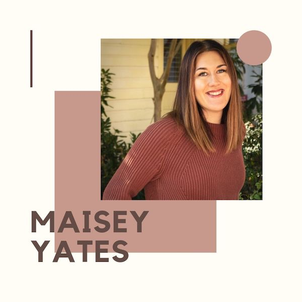 Finding Strength in Vulnerability: Q&A With Author Maisey Yates