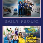 Superstore and The Good Place return