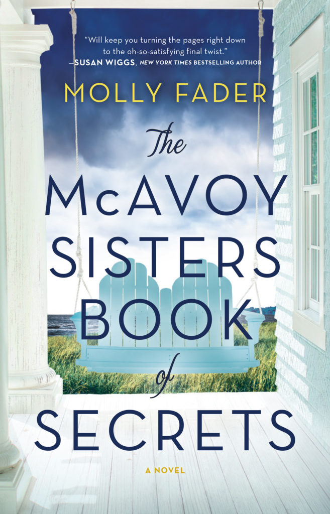 The McAvoy Sisters by Molly Fader