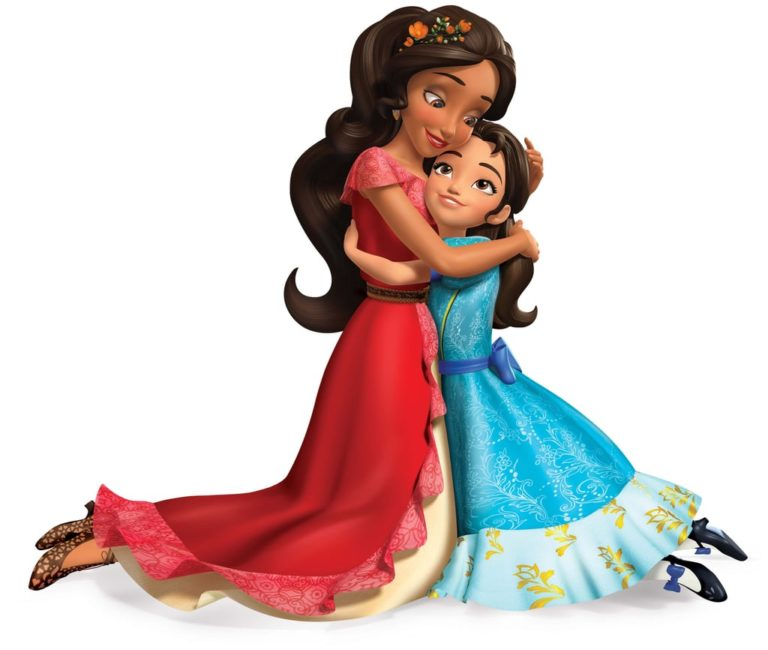 Disney First Jewish Princess Announcement
