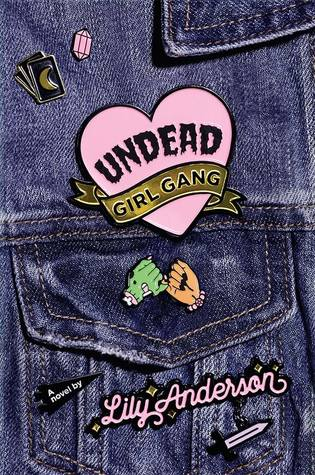 Undead Girl Gang