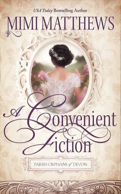 A Convenient Fiction by Mimi Matthews