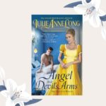 Angel in a Devil's Arms by Julia Ann Long