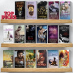 Contemporarily Ever After: Top Picks for the Week of October 27th