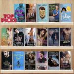 Contemporarily Ever After: Top Picks for the Week of October 6th