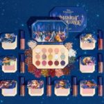 Daily Frolic: The Disney ColourPop Collection is TOO CUTE