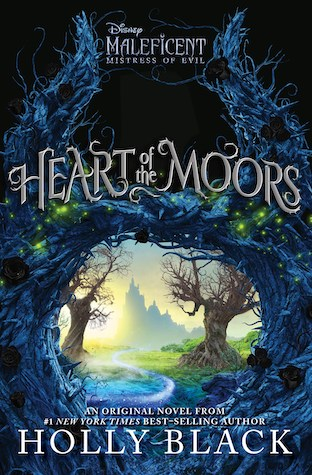 The Heart of the Moors by Holly Black